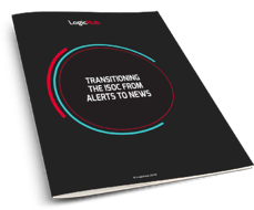 Whitepaper -Transitioning the ISOC from alerts to News - Graphic